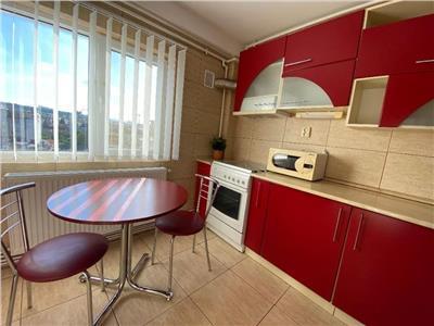 Apartament 1 camera mobilat utilat in Marasti zona reprezentanta Dacia!