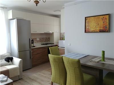 Apartament 3 camere cu CF finisat garaj in subteran zona IRA!
