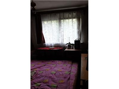 Apartament 2 camere etaj 1 zona Garbau Manastur