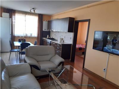 Apartament 2 camere Manastur, zona strazii Campului