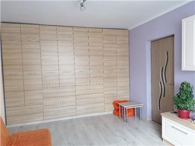 Apartament 2 camere etaj intermediar zona Flora Manastur