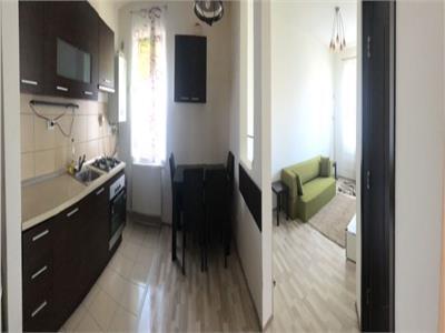 Apartament cu 2 camere finisat si mobilat de vanzare in Floresti, zona strazii Florilor