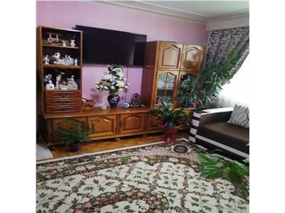 Apartament cu 2 camere in Gheorgheniz zona Piata Hermes
