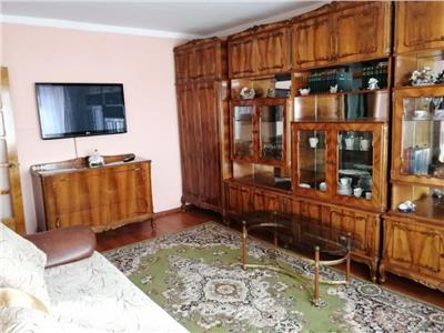 Apartament 3 camere Manastur, zona Izlazului