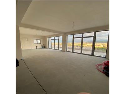 Penthouse 4 camere de lux in cladire unicata panorama superba cartier Grigorescu!