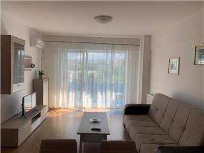 Apartament cu 2 camere Viva City loc de parcare in subteran zona Iulius Mall