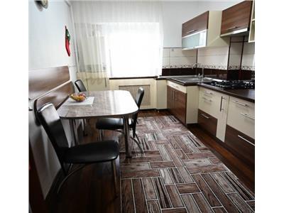Apartament 3 camere finisat si mobilat zona Ion Mester Manastur