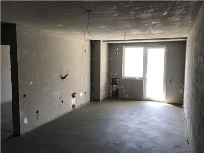 Apartament 2 camere bloc nou zona Pod IRA!