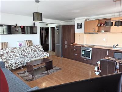 Apartament 2 camere de vanzare la cheie!