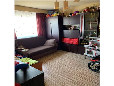 Apartament cu 2 camere in Marasti, etaj intermediar in zona Kaufland !