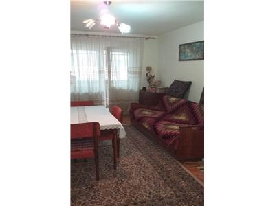 Apartament 2 camere decomandat etaj 2 zona Flora Manastur