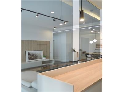 Apartament 3 camere superfinisat si parcare Complex Rezidential FSEGA