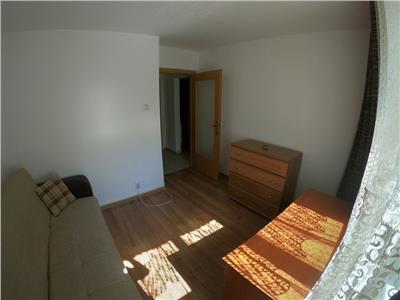 Apartament cu 2 camere in Marasti, 50 mp utili in zona Piata Marasti !