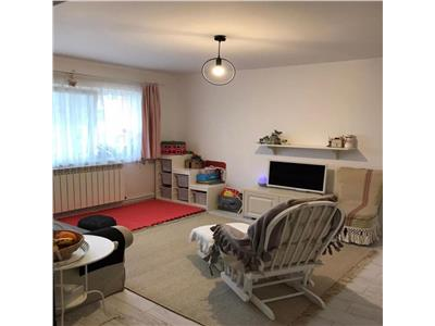 Apartament cu 3 camere renovat in totalitate in Manastur !