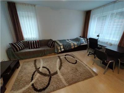 Apartament 1 camera Hasdeu, zona UMF