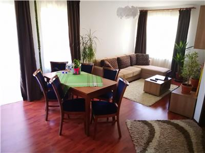 Apartament cu 2 camere mobilat si utilat in Floresti, loc de parcare inclus in pret