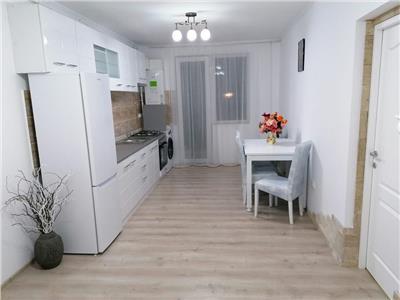 Apartament cu 2 camere mobilat si utilat modern in Floresti