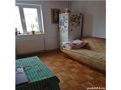 Apartament cu 2 camere semidecomandat in Gheorgheni