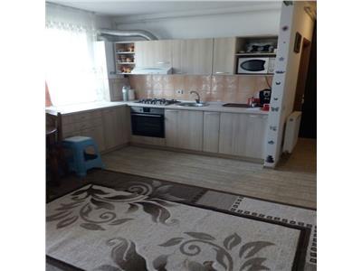 Apartament cu 2 camere mobilat si utilat in Floresti