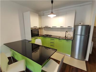 Apartament cu 2 camere finisat si mobilat Buna Ziua
