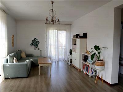 Apartament 2 camere finisat si mobilat modern in Floresti, zona deosebita!