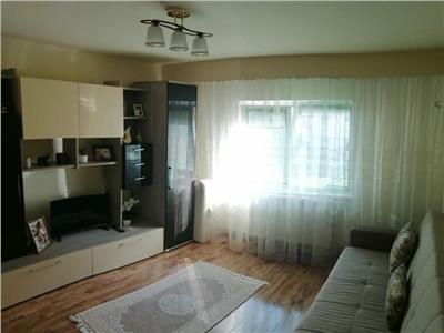 Apartament cu 2 camere in Marasti, strada Lacul Rosu !
