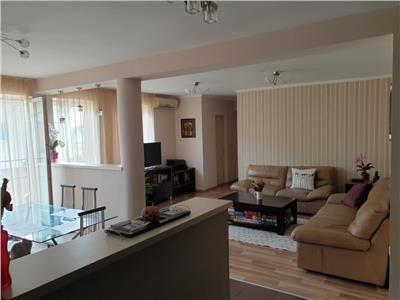 Apartament cu 3 camere in Zorilor, c-tie noua in zona strazii Padurii !