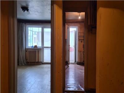 Apartament cu 3 camere decomandate in Manastur, 67 mp in zona Profi !