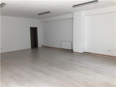 Spatiu birou / comercial cladire noua cu parcari zona Decebal Horea