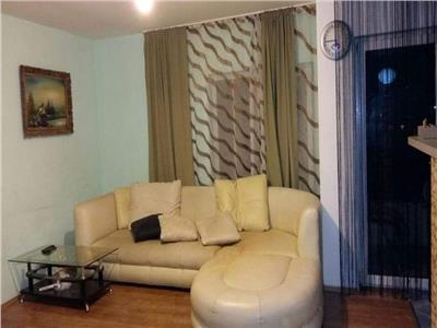 Apartament 3 camere mobilat si utilat in Floresti, etaj intermediar