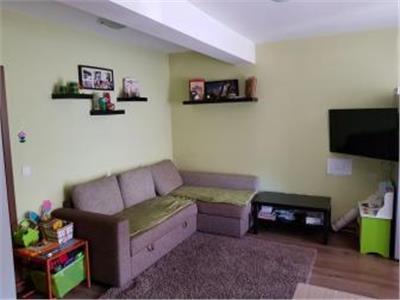 Apartament 3 camere zona Subcetate mobilat si utilat in Floresti