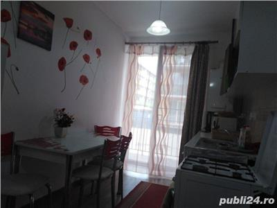 Apartament  1 camera mobilat si utilat in Floresti