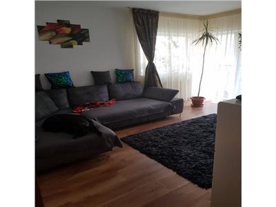 Apartament 2 camere decomndat, suprafata generoasa in Floresti
