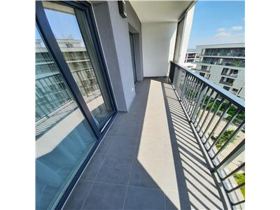 Apartament 2 camere si parcare Sophia Residence