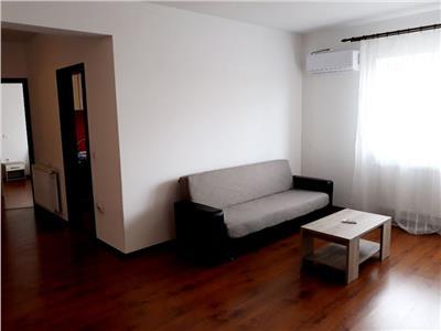 Apartament mobilat in Floresti, zona Cetatii, disponibil imediat