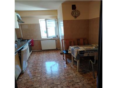 Apartament cu 3 camere finisat la cheie in Marasti !