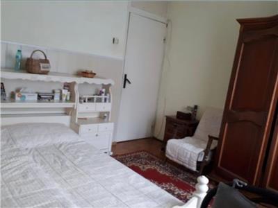 Apartament cu 3 camere in Marasti, etaj 2 in zona Cinema Marasti !