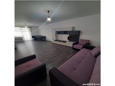 Apartament cu 2 camere bloc nou finisat si mobilat in Floresti