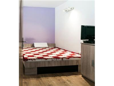 Apartament cu 2 camere mobilat in Floresti