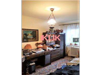 Apartament 3 camere decomandat in Gheorgheni, zona Iulius Mall!