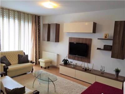 Apartament cu 2 camere in Buna Ziua, 65 mp + 17 terase in zona Bonjour !