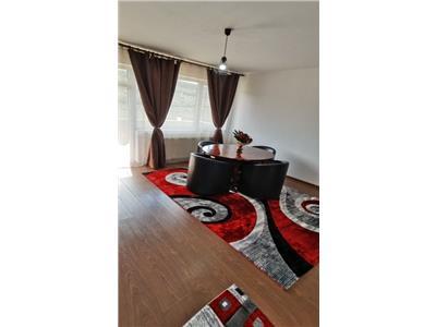 Apartament 2 camere mobilat si utilat bloc nou, in Floresti!