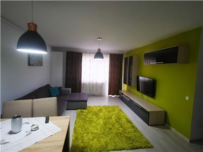 Apartament 3 camere mobilat si utilat lux in Floresti