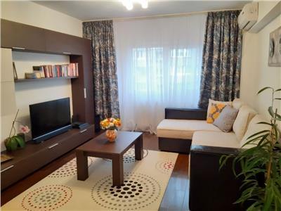 Apartament cu 3 camere ultrafinisat in Marasti, etaj intermediar, zona Omv !