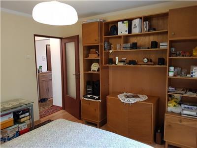 Apartament 2 camere etaj intermediar Intre Lacuri, zona Iulius Mall!