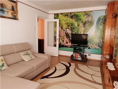 Apartament cu 2 camere in Marasti la etajul 2 !