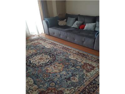 Apartament cu 2 camere, 58 mp utili, etaj 3 in zona liceului Avram Iancu !