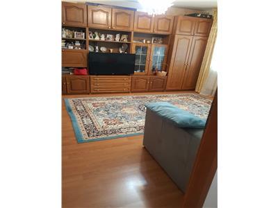 Apartament cu 2 camere, 58 mp utili zona Semicentrala