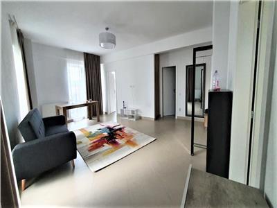Apartament 2 camere CF finisat/mobilat garaj in spate la Piata Mihai Viteazu!