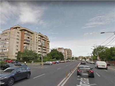 Apartament cu 3 camere la etajul 2 in Marasti, zona Iulius Mall !